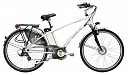E-Bike CITY Classic Man