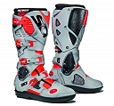 Sidi Crossfire 3 SRS Red Fluo-Ash