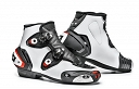 Sidi Speedride White-black
