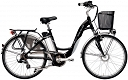 E-Bike CITY Classic Lady
