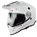 Kask Just1 J34 SOLID WHITE
